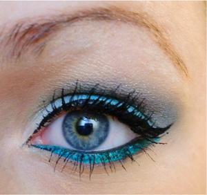ocean eyes.