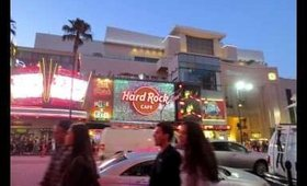 Los Angeles Vlog from 2013