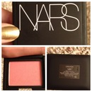 "NARS ""Orgasm"" blush"