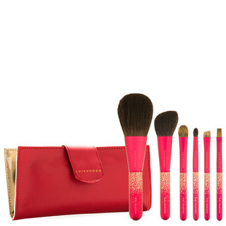 Noel Collection Rouge Brush Set