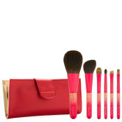 CHIKUHODO Noel Collection Rouge Brush Set