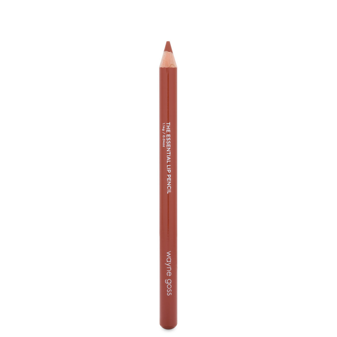 Wayne Goss The Essential Lip Pencil Cinnamon