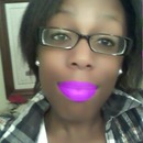 Bright Purpleeee