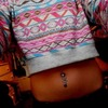 Belly ring....again