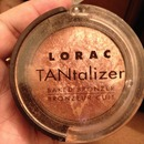 My Favorite Bronzer / Highlight