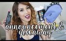 3000 Subscribers & Giveaway ! ❤