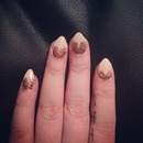 cowgirl nails