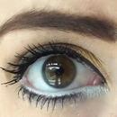 Gold & Silver Makeup