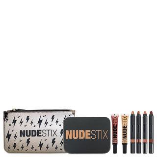 Nudestix Smokey Nude Glow Kit by Taylor Frankel