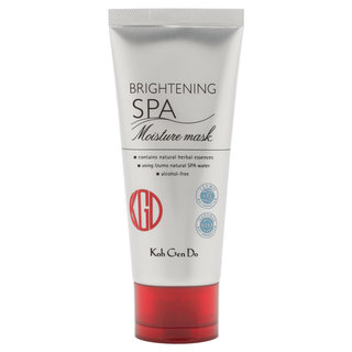 Koh Gen Do Brightening Spa Moisture Mask