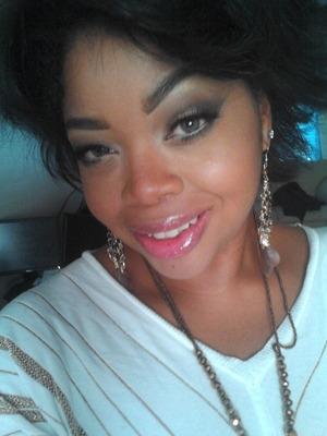 bh and MAC cosmetics