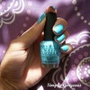 NOTD: OPI Can't Find My Czechbook