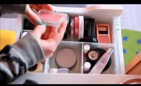Make up Sammlung 2015
