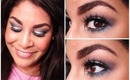 New Years Eve ♥ Going Out Makeup Tutorial