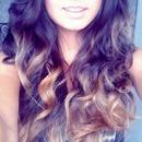 Ombre Hair Yeeeeej <3