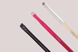 Brush Basics:  The Small Angle Brush