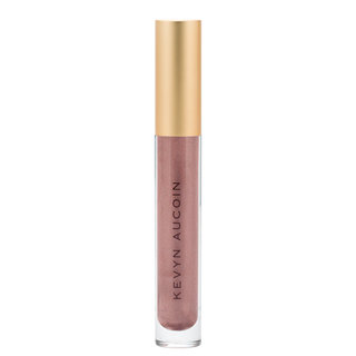 The Molten Lip Color Titanium