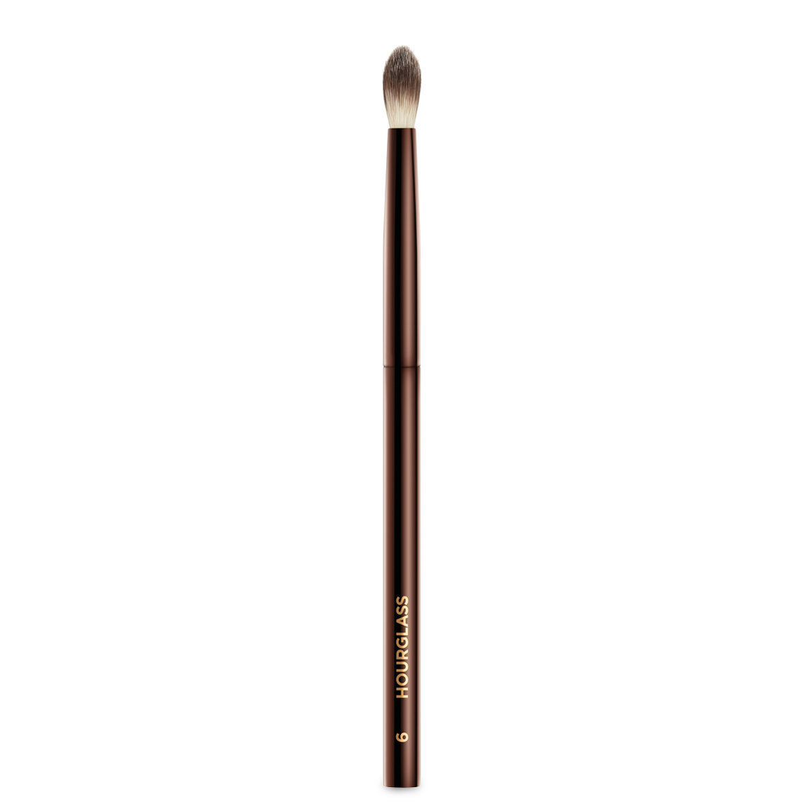 Hourglass N° 6 Tapered Blender Brush alternative view 1 - product swatch.