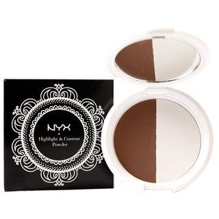 NYX Cosmetics HIghlight & Contour Powder