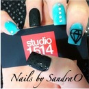 Nails by SandraO.