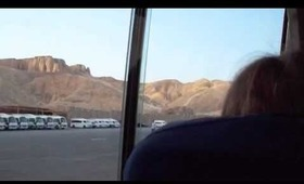 Valley of the Kings and Gurna