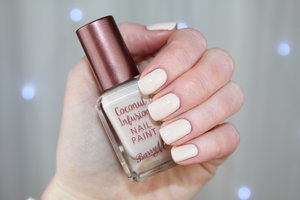 Barry M Coconut Infusion