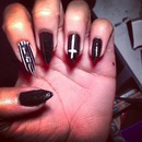 nails by Jayforever