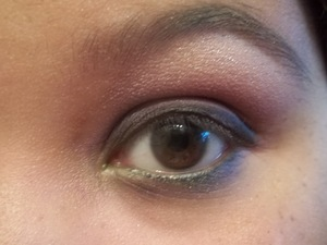 Rosetta Inspired look from Tinkerbell for everyday