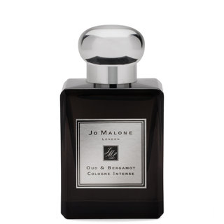 Oud & Bergamot Cologne Intense 50 ml