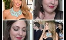 Golden Globes 2014:  Sofia Vergara Inspired Makeup Tutorial
