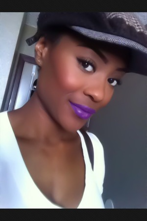 Heroine Lipstick