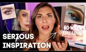 Follow These Makeup Accounts When You Need Inspiration | Bailey B.