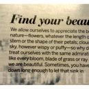 Find YOUR Beauty !