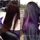 Violet Ombre💜