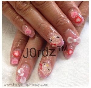 http://fingertipfancy.com/hello-kitty-theme