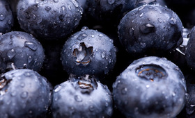 DIY Blueberry Skin Care Recipes