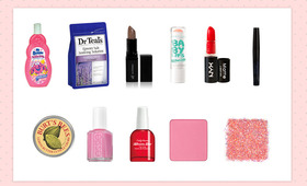 "Say ""Be My Valentine"" with a DIY Beauty Kit"