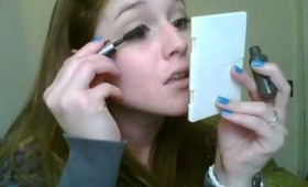 Emma Watson/ Bridal Inspired Makeup