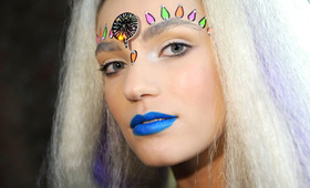 Bindi Beauty: An Age-Old Trend Resurfaces