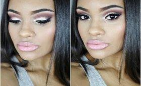 Glam Smokey Eye Tutorial - Special Occasion Makeup