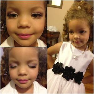 Such a little Princess