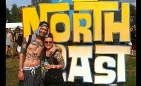 North Coast Music Festival 2013 WU-TANG NAS PURITY RING DATSIK AFROJACK and more
