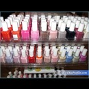 essie polish collection