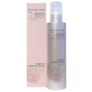 Juice Beauty Simply Pure Chamomile Cleanser