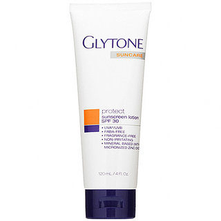 Glytone Protect Sunscreen Lotion SPF 30