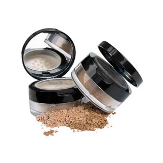 Arissa Mineral Loose Powder