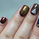 Doctor Who Manicure!