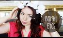 Easy Bright Awake Eyes - Makeup Tutorial