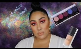 Dose of Colors Makeup Haul