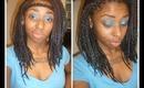 2 Boho Braid Headband Tutorials (Box/Pixie Braids and Senegalese Twist)